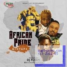 DJ Flexy - African Pride Mixtape